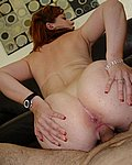 Amateur Girl Fucking And Sucking In Sofa Creampied - Picture 7