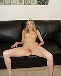 Hot Wife Amateur Girlfriend Riding Cock Creampied Sex Sofa - Picture 2