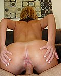 Brunette Gets A Hard Pound And Creampied - Picture 11