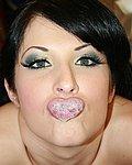 Cum Swallowing Bitch Enjoys Hard Fucking - Picture 15